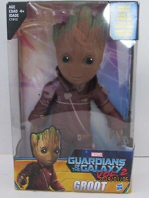 Marvel Guardians Of The Galaxy Vol. 2 Groot