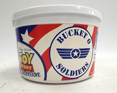 Toy Story Signature Collection Andy/'s Room Soldier Bucket O Soldiers NEW