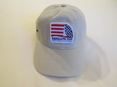 d185892dcc6cc3 NEW YORK YACHT Club Hat, 2013 Rolex Annual Regatta from Newport, RI ...