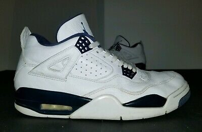 a523041d7f526d 2015 Air Jordan 4 Columbia Size 11.5 314254-107 NICE COLORWAY!! MUST HAVE