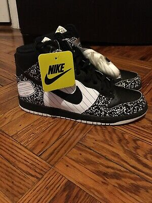 finest selection f6ce3 acfff Nike Mens Dunk High Notebook New Without Box Sz 11