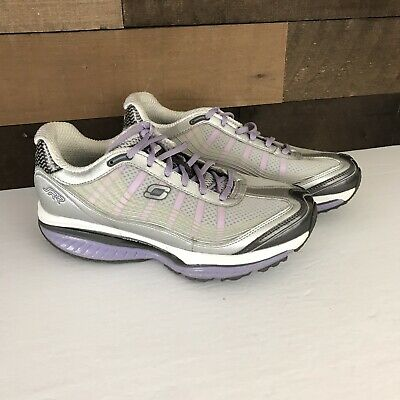 SKECHERS SHAPE UPS SRR Womens Shoes Kinetic Return System Size 8