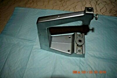 Bergeon BUSHING MACHINE 6200 FRAME ONLY no ANY OTHER accessories or parts