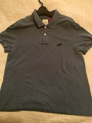 105d3847293 MARC JACOBS POLO Shirt Size M Check Print Short Sleeve Turquoise ...