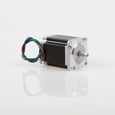 EU Free Ship Schrittmotor 1 PCS Nema 23 Stepper Motor 270 oz.in 3A 23HS8430