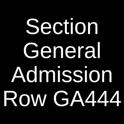 2 Tickets FKJ 5/17/19 Concord Music Hall Chicago, IL
