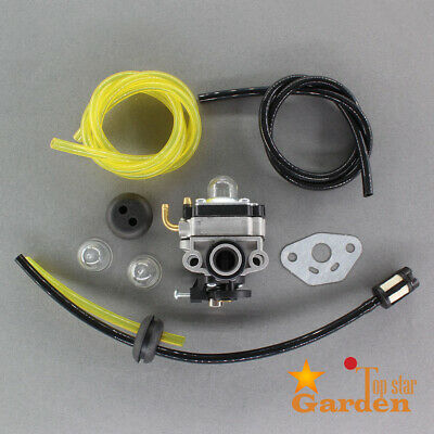 Carburetor For MTD Cub Cadet ST4125 ST4175 CC4165 CC4175 CC4105 CC4125 Trimmer