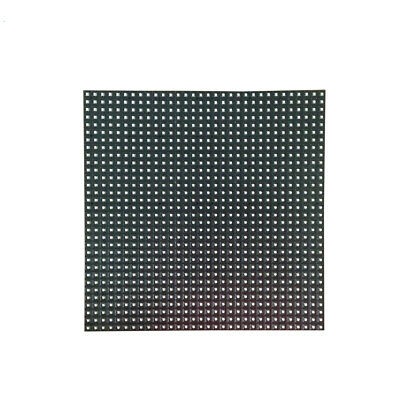 30pcs 32x32 LED Matrix P7.62 Panel Module Indoor RGB Board 244x244mm 16S SMD3528