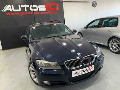 BMW Serie 3 Touring 330d xDrive Touring
