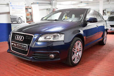 Audi A3 Sportback 2.0 TDI 140cv DPF Attraction 5p.