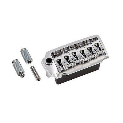 on order-to-sale basis Gotoh EV510TS-BS-C Tremolo Guitar Bridge Chrome