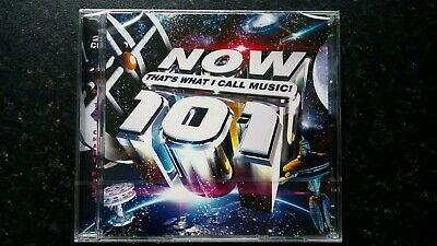 Now That's What I Call Music! 101 - Various Artists (Album) [CD] NEW SEALED