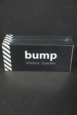Bump Wireless Speaker