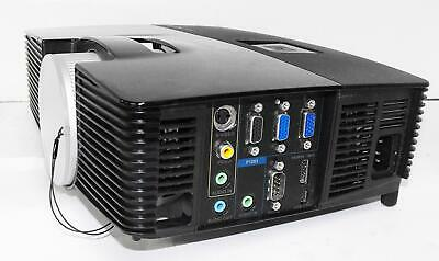 Acer P1283 DLP Projector HDMI/VGA 3D Ready  349 Hours Used