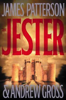 The Jester by James Patterson; Andrew Gross