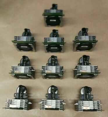 10 x Wincor Nixdorf Printhead Wcr 4915 Plus Part Number WCN - 01750138664 New