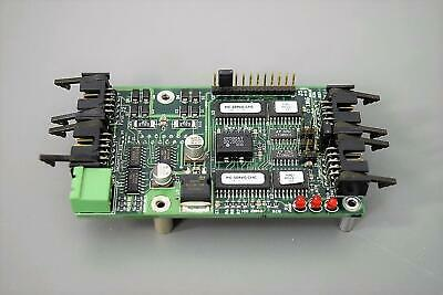 Discovery Partners PIC-Servo CMC Board for Bruker Nonius Imaging System