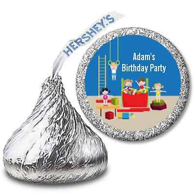 108 HEART FACE EMOJI Birthday Party Favors Stickers Labels for Hershey Kiss