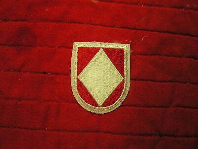 618Th Engineer Co (Lt Equip) (Abn) Attached 307Th Engr Bn  Beret Flash  Pre 1973