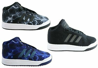 New Adidas Originals Veritas Mid Infant Toddler Sneakers