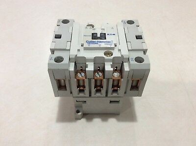 Cutler-Hammer Contactor CE15JN5 NIB NEW IN BOX