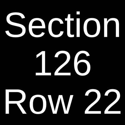 4 Tickets Toronto Blue Jays @ Houston Astros 6/15/19 Houston, TX
