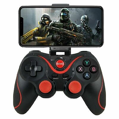 Controller Joystick Wireless Android Ios Ps3 Gamepad Bluetooth Andowl