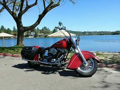 2000 Indian Chief  2000 Indian Chief