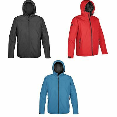 Stormtech Mens Endurance Thermal Shell Jacket (RW5480)