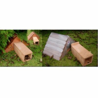 Goodspeed South East Hedgehog House (VP8706)