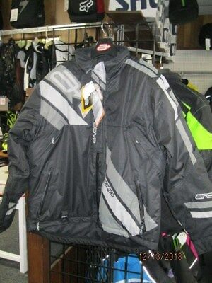 Mens Arctiva S7 Comp Snowmobile Jacket Large