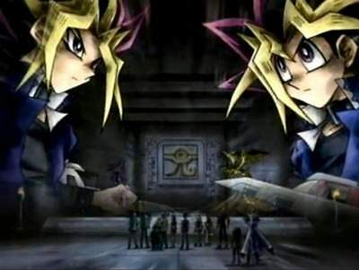 Yugioh Yugi OriCa Waking the Dragons & Gadget Anime Style Deck