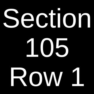 4 Tickets Cardi B 7/30/19 Bankers Life Fieldhouse Indianapolis, IN