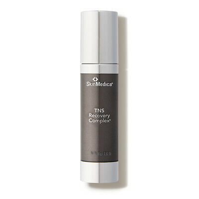 SkinMedica TNS Recovery Complex, 0.63 oz - New & Sealed - A Growth Factor Serum