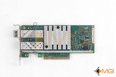 DELL 10GB ETHERNET 2P X520-Da2 Converged Network Adapter Low Profile //  Xnpkx