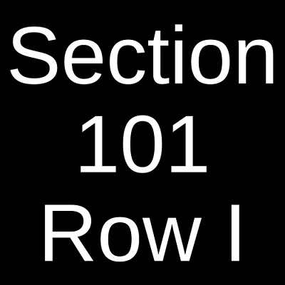 4 Tickets Why Don't We 8/25/19 Cincinnati, OH