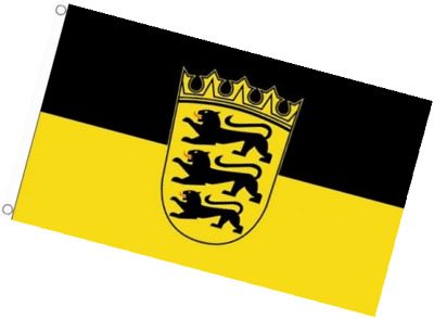 Flag Hessen 150x90cm Hessen flag 90 x 150 CM-Flag AZ FLAG Top Qualities