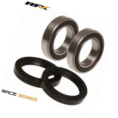 RFX FXBE 55005 55ST Race Series Wheel Bearing Kit Front KTM ATV Models