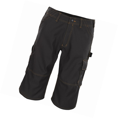 "Mascot 06049-010-18-C64 Size C64""Borba"" 3/4 Length Trousers - Anthracite"