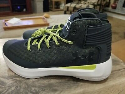 7f919bcd0f2 UA MEN S BASKETBALL Shoes Curry 3ZER0 - 1298308 - 3 ZER0 size 9 ...