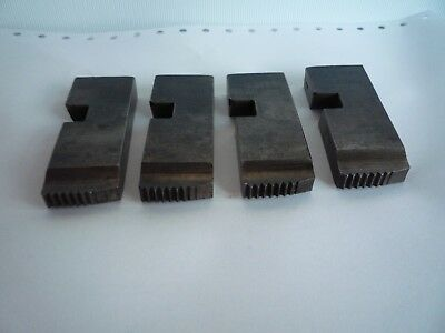 "Presto Pipe Threading Dies - PRESTO  1"" to 1 1/4"" B.S.P."