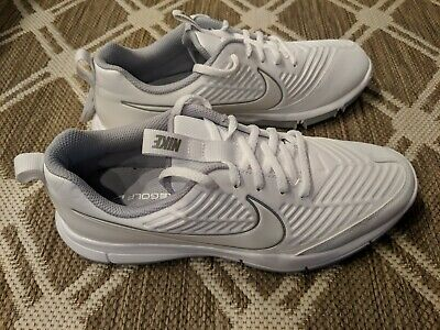 b5550428c7a3 New Nike Women s Golf Explorer 2 Shoe - Sz.10 - AA1846 101 White