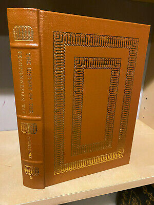 Easton Press History of the Peloponnesian War by Thucydides   Military