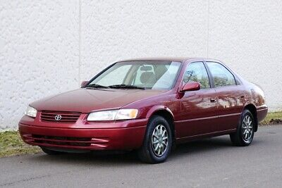 1999 Toyota Camry LE NO RESERVE AUCTION SEE YouTube Video 1999 Toyota Camry LE NO RESERVE AUction SEE YouTube Video