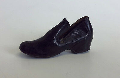 antique CANDEE RUBBER OVERSHOES SALESMAN SAMPLE