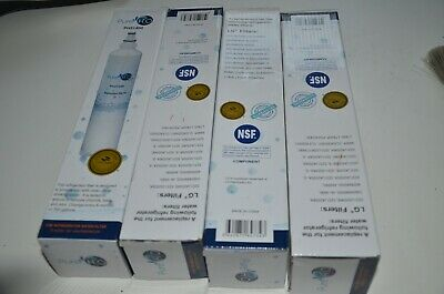 5231JA2006 PureH2O PH21400 Water Filter for LG LT600P EFF-6003A 6-PACK LOT