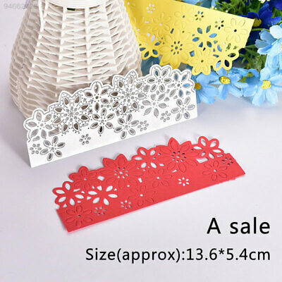045A Carbon Steel Lace Embossing Card Cutting Dies Cutting Stencil