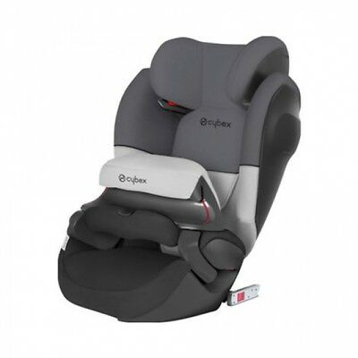 Cybex Pallas M-Fix SL Gray Rabbit Kollektion 2019 - 9 Monate bis 12 Jahre  NEU
