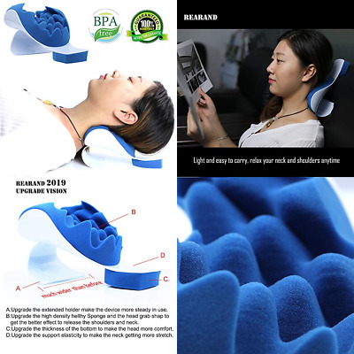 Lighten Up Hammock For Head Neck Body Massager Highly Polished Furniture Accessories