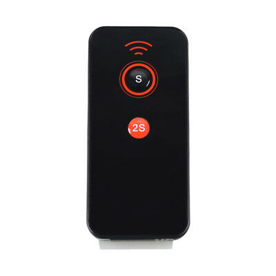 IR Wireless Remote Control Newest for Sony A65/ A77/ A230/ A330/ NEX5CFEHAPDH